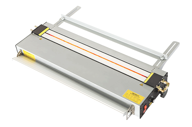manual  plexiglass bending machine bend plastic board
