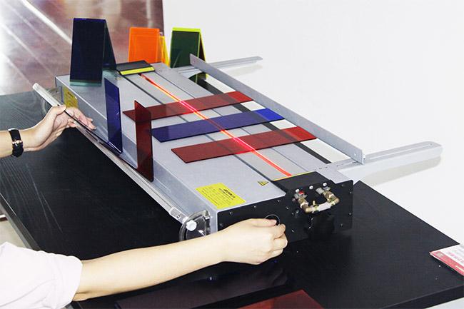 塑料板折弯机-会易商用设备